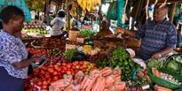 Cost of living eases in April on low food, fuel prices