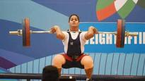 Indian weightlifter Sushila Panwar fails dope test