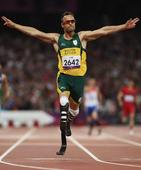 Pistorius can leave to compete
