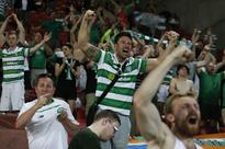 Israeli police on alert ahead of Celtic match