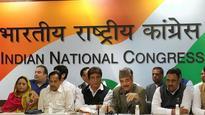Naseemuddin Siddiqui, once the Muslim face of Mayawati's BSP, joins Congress
