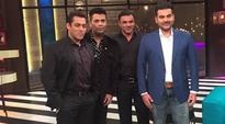 Koffee with Karan Season 5: Salman Khan, Sohail and Arbaaz set for a coffee date, see pic