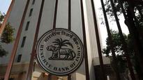 RBI sets rupee reference rate at 64.47 against dollar, 69.98 for the euro
