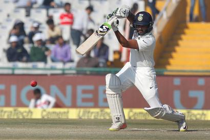 Making a comeback is very hard, admits Parthiv Patel