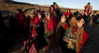 Bolivia to replace Gregorian with indigenous calendar