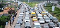 Lagos-Ibadan gridlock: FRSC, other traffic managers to the rescue