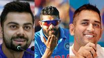 Ravindra Jadeja's message for MS Dhoni and Virat Kohli will make you admire the all-rounder even more