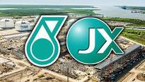 Japan's JX, Petronas start Malaysia LNG train