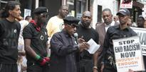New Black Panthers vow armed protests at GOP convention