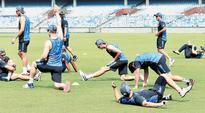 India vs New Zealand: A practice match, for Mumbai, to begin things
