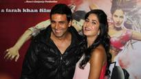After doing 6 films together, 'Housefull 3' star Akshay Kumar and Katrina Kaif are not on good terms?