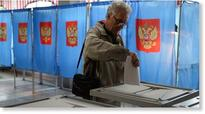 Democracy in action: The results of the Russian election, what they mean - and for whom