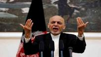 Ashraf Ghani calls on Pakistan to engage in peace dialogue, eliminate terrorism