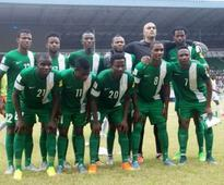 World Cup Qualifiers: Nigeria, Algeria, Cameroon, Zambia in Group B