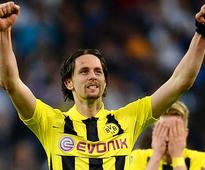 Subotic to make U.S. Champions League history
