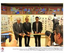L-3 MAPPS Participates in the Tihange 1 Simulator Inauguration Ceremony in Belgium