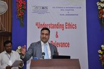MCL along with XLRI-Jamshedpur Organise Training on Ethics in Public Governance
