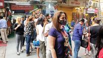 Khan Market shops under scanner