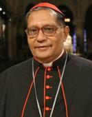 Former Archbishop of Mumbai Cardinal Ivan Dias passes away in Rome