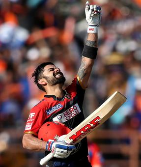 Virat-Warner open for this IPL All-Stars XI