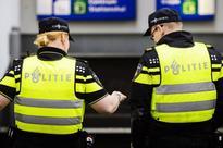 Dutch police arrest terrorism suspect with loaded Kalashnikov