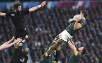 Matt Proudfoot: Our pack must pressurise the All Blacks
