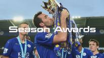 Leicester City dominate ESPN FC's Premier League end-of-season awards