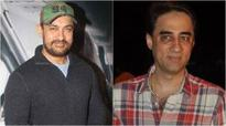 Aamir Khan's brother Faisal reveals a few childhood secrets
