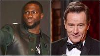 Kevin Hart, Bryan Cranston's 'The Intouchables' remake gets new title