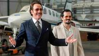 'The Infiltrator' Offers A Familiar But Stylish Look Inside A Drug Kingpin's Empire