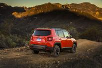 Jeep reportedly eyeing sub-Renegade SUV