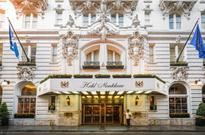 Hotel History: Hotel Monteleone, New Orleans, Louisiana