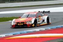 BMW lead day one of Hockenheim test