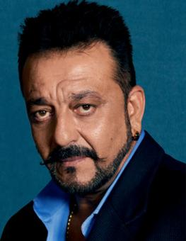 'I had heard crazy stories about Sanjay Dutt'