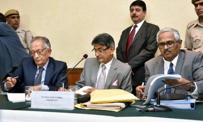 SC to BCCI: Fall in line with Lodha report and save trouble!