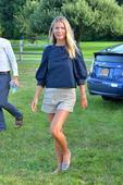 Celebrity Sightings: Gwyneth Paltrow, Amber Heard, Charlize Theron