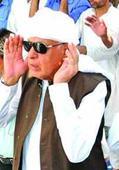Stop unleashing brute force on civilians: Farooq