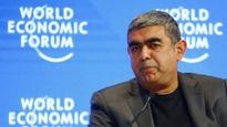 Performance check: Infosys beat benchmark, IT peers on Vishal Sikka#39;s watch