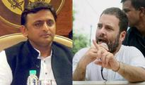 Congress, Samajwadi Party announce alliance in poll-bound Uttar Pradesh: 10 updates 7 hours ago