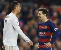 Ronaldo: I hope Messi returns to Argentine national team