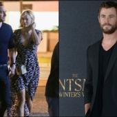 Thor's got Loki's back? Chris Hemsworth assures HiddleSwift romance not publicity stunt