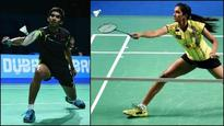 BWF rankings: Seven Indian men in top 50, Sindhu retains 5th rank
