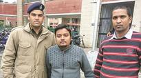 Another Delhi man held for duping local of Rs 29,000