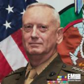 James Mattis Gets Formal Defense Secretary Nomination
