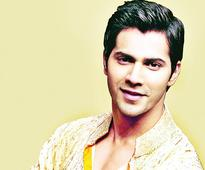 How Varun Dhawan threatened his dad and got him to exercise