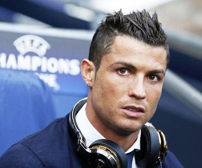 '80 Percent fit' Ronaldo set to miss another La Liga game