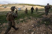 US Marines Support 10 NATO Countries in Spain