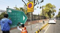 Delhi must honour its 'British' roads