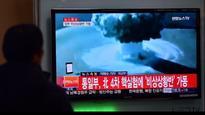 North Korea has plutonium for 10 nuclear bombs: South Korea