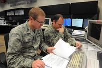 Lockheed completes USAF GPS ground control system upgrade 6 Dec